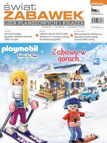 Świat Zabawek – wydanie 10/2017