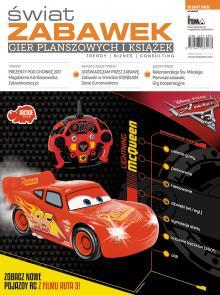 Świat Zabawek – wydanie 9/2017